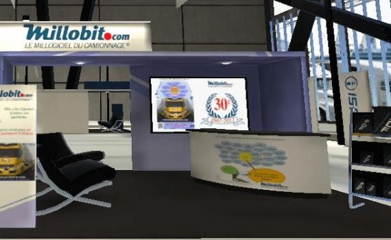 kiosque virtuel Millo